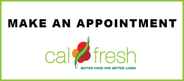CalFresh Appointment