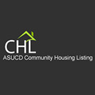 Community Housing Listing Logo