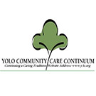 Yolo County Community Care Continuum Logo